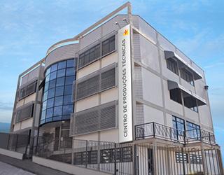 Edifício CPT 2 - Viçosa - MG