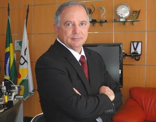 Professor Nelson Fernandes Maciel Diretor-Presidente do Grupo CPT