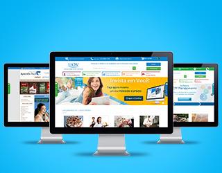Sites Associados