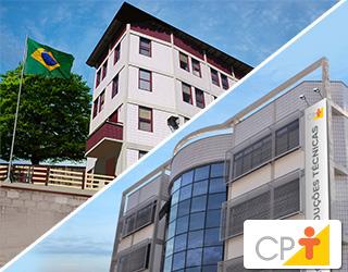 CPT-1 e CPT-2 - Edifícios que abrigam a sede do Grupo CPT