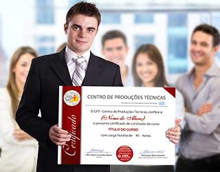 Certificado CPT Importante para o mercado de trabalho