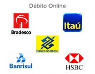 Débito online