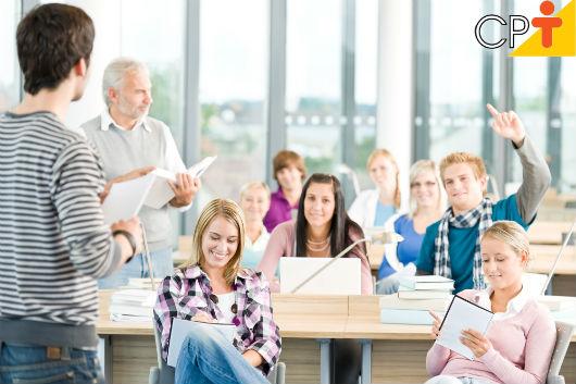 Criatividade e curiosidade - como estimular os alunos - Artigos CPT