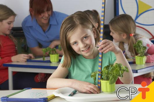 Os professores devem descobrir quais são as principais fontes de inspiração de seus alunos - Artigos CPT