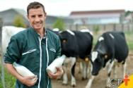 Rebanho leiteiro: causas da baixa produtividade