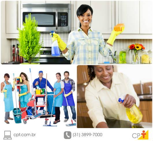 27 de abril, Dia da Empregada Doméstica