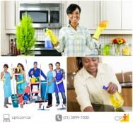 Uma homenagem ao Dia da Empregada Doméstica
