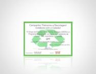 Prêmio Patrocinador de Reciclagem - 2010