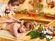 Como montar uma sala de massagem aconchegante e tranquila