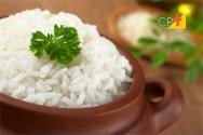 Sobrou arroz? Recrie-o com novas receitas!