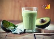 Abacate - fruta de muitos benefícios para a saúde