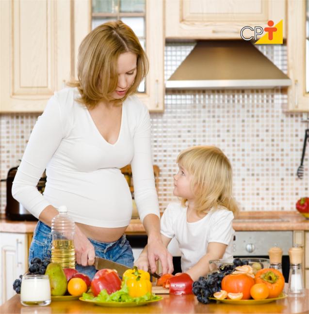 Mudanças de hábitos alimentares