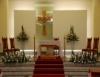 Arranjos para igrejas deixam os momentos especiais ainda mais belos