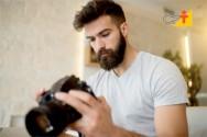 Você sabe limpar sua câmera fotográfica corretamente?