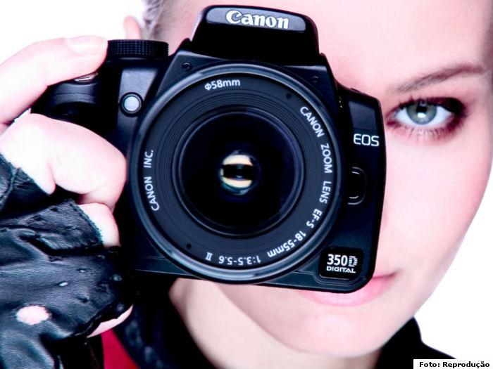 Como limpar uma câmera fotográfica corretamente - Dicas CPT