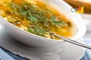 3 sopas funcionais para manter seu organismo saudável e emagrecer