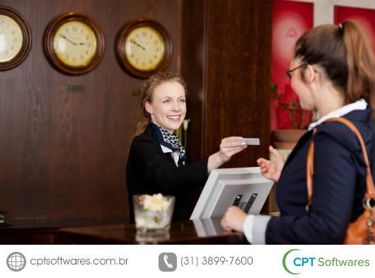 A importância dos softwares para gestão hoteleira