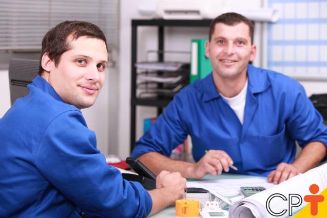Empresa de produto ou empresa prestadora de serviço. Qual é a sua? - Artigos CPT