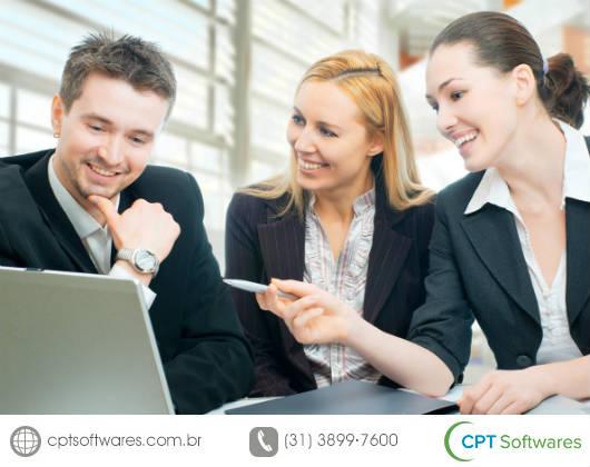 Softwares de gestão empresarial e seus benefícios
