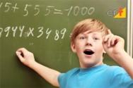 Por que ensinar matemática às crianças?