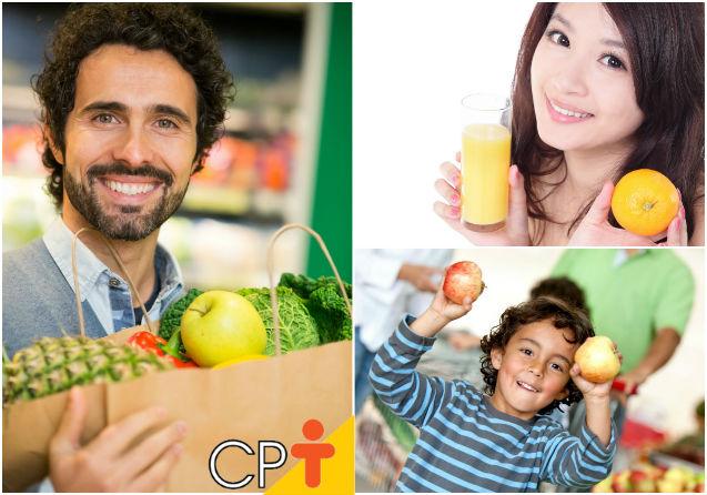 Cresce o número de consumidores adeptos aos alimentos orgânicos - Notícias Cursos CPT