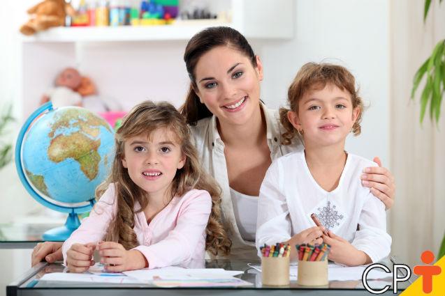 Educação consciente: melhor caminho para o aprendizado infantil - Dicas Cursos CPT