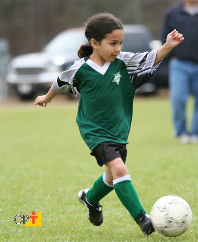 Futebol esportes