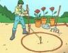 Prepare-se para conquistar um emprego de jardineiro