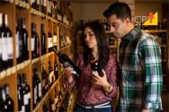 Como escolher um bom vinho em um restaurante?