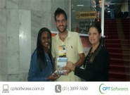 CPT Softwares participa do 10° SIMCORTE