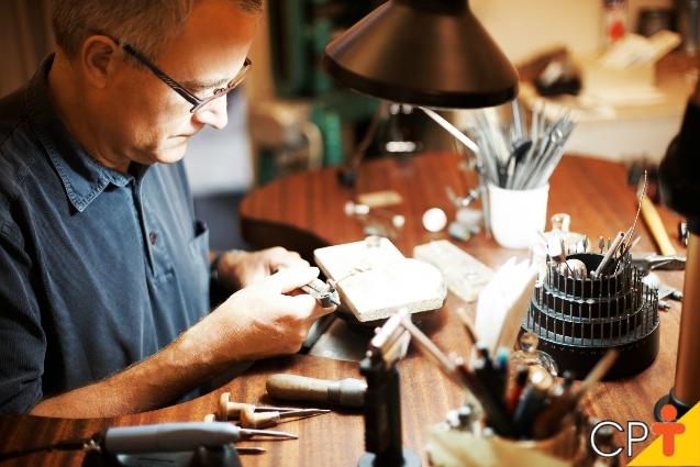 Como soldar joias e semijoias? - Artigos Cursos CPT
