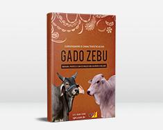 E-book Curiosidades e Características do Gado Zebu