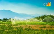 Sistema de irrigação autopropelido: vantagens