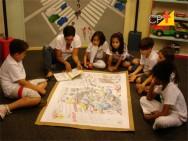 Como ensinar o tema trânsito nas escolas