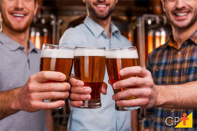 Cresce consumo de cerveja artesanal no Brasil