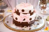 Pasta americana: 6 dicas para evitar defeitos ao cobrir bolos