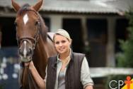No sul do Brasil, muares e equinos estão sendo domados por mulheres