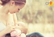Leite materno: o melhor remédio para a vida do seu bebê