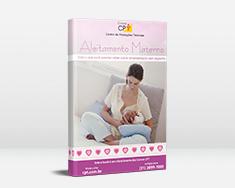 E-book Aleitamento Materno