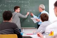 O que faz o aluno abandonar as aulas?