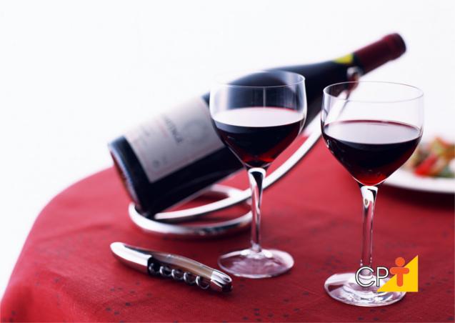 Pães e vinhos
