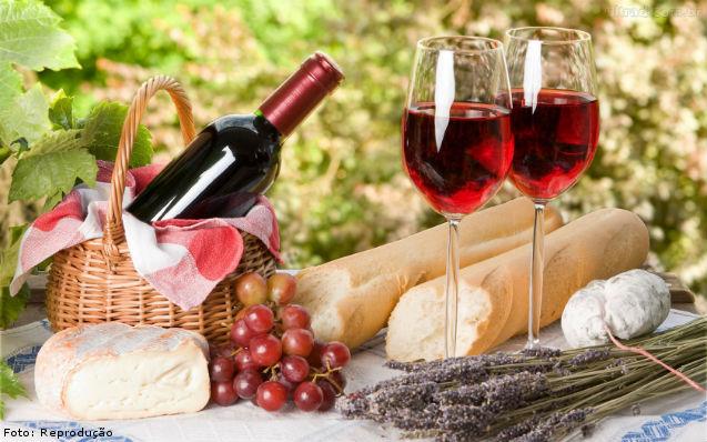 Pães e vinhos: como harmonizá-los?   Dicas Cursos CPT