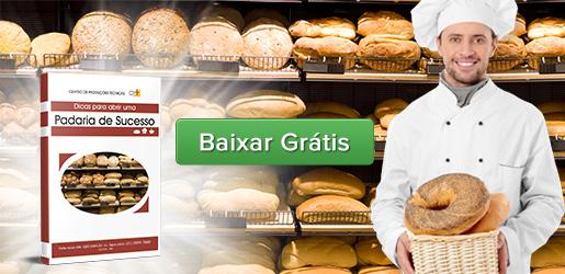 Dicas para abrir uma padaria de sucesso