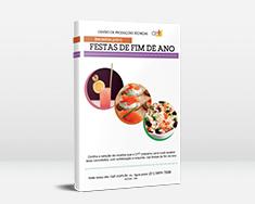 E-book Receitas para Festas de Fim de Ano