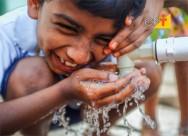O que fazer para não faltar água em nossas casas?