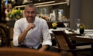 Chef brasileiro, Alex Atala, define um bom líder