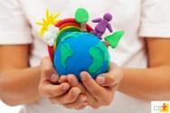 Desenvolvimento socialmente sustentável deve ser ensinado nas escolas