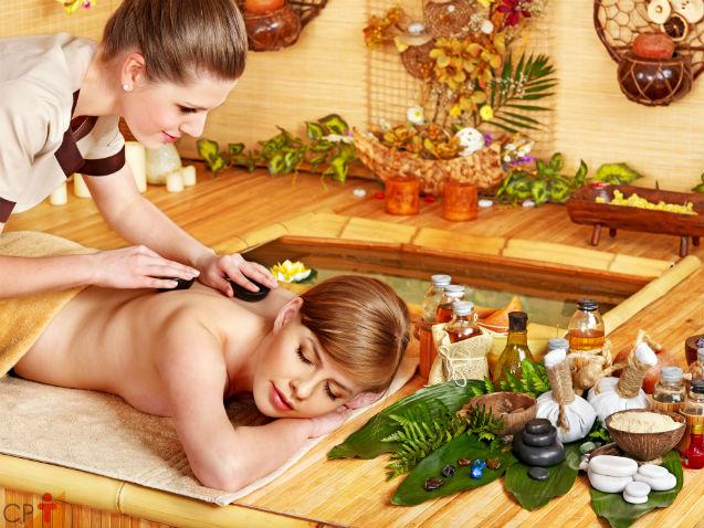 Aromaterapia: como surgiu?   Dicas Cursos CPT