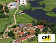 Fazenda CPT Agraopecuária vista aérea