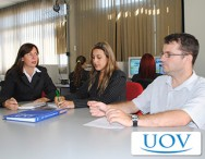 Universidade Online de Viçosa - Empresa do Grupo CPT